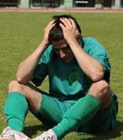 conflict in sport