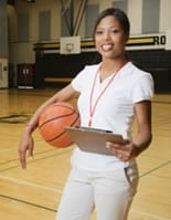 coaching presence