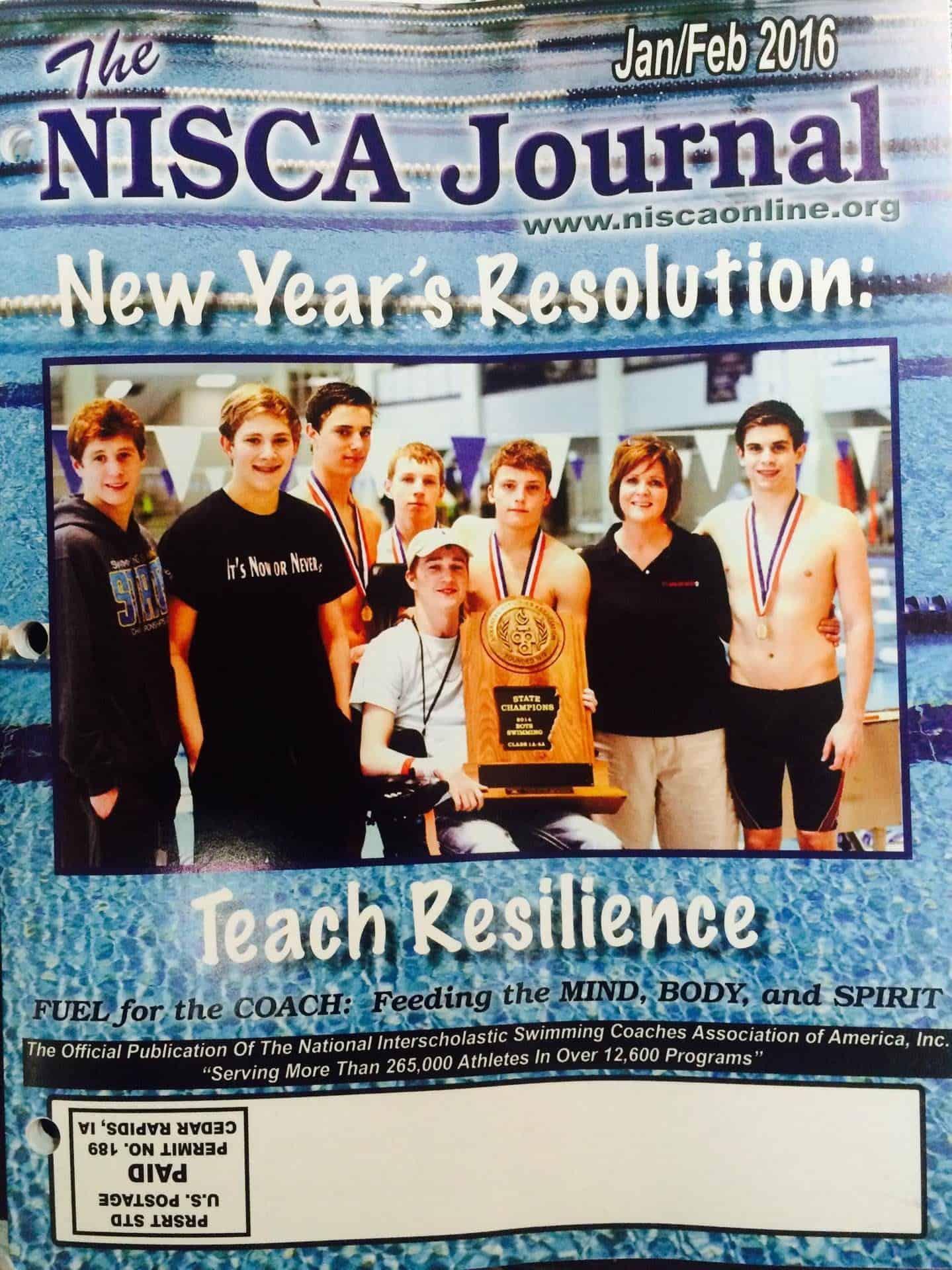 NISCA Journal