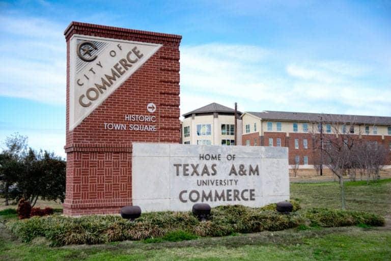 TexasAMCommerce