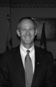 Dr Steve Estes