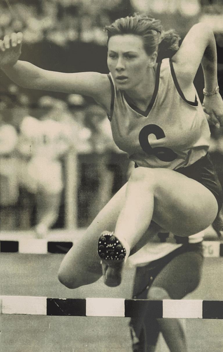 Liz-sport