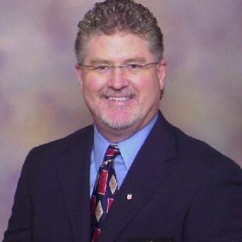 Dr Scott Douglas Headshot