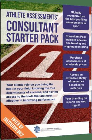 consultant starter pack