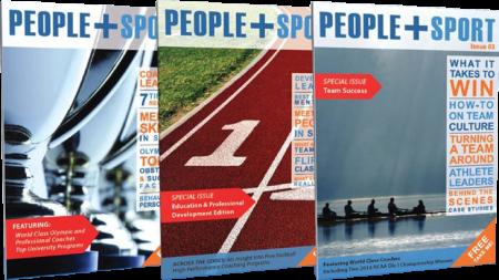 people plus sport